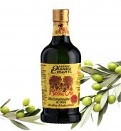 Оливковое масло Marca Oro экстра верджин первый отжим 0,5 литра Olearia Chianti