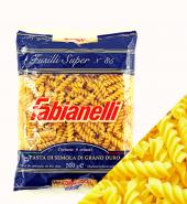 Паста Фузилли Супер из твердых сортов пшеницы 500 гр Флоренция