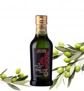 Оливковое масло IGP Toscano  экстра верджин первый отжим 0,25 литра Olearia Chianti