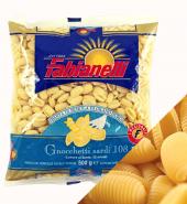 Паста Ньоккетти традиция Сардинии из твердых сортов пшеницы 500 гр Fabianelli
