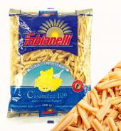 Паста Казаречче из твердых сортов пшеницы 500гр Fabianelli