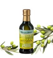 Оливковое масло Marca Verde  экстра верджин первый холодный отжим 0,25 литра Флоренция Olearia Chianti