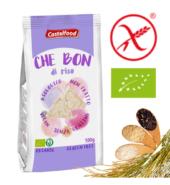 Мини хлебцы Che Bon рисовые 100гр, без глютена