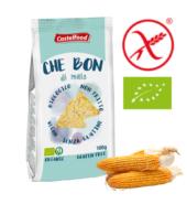 Мини хлебцы Che Bon кукурузные 100гр, без глютена