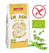Мини хлебцы Che Bon из риса и зеленого горошка 80гр, без глютена