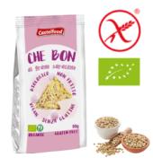 Хлебцы Che Bon из гречихи и кукурузы 80гр БЕЗ ГЛЮТЕНА